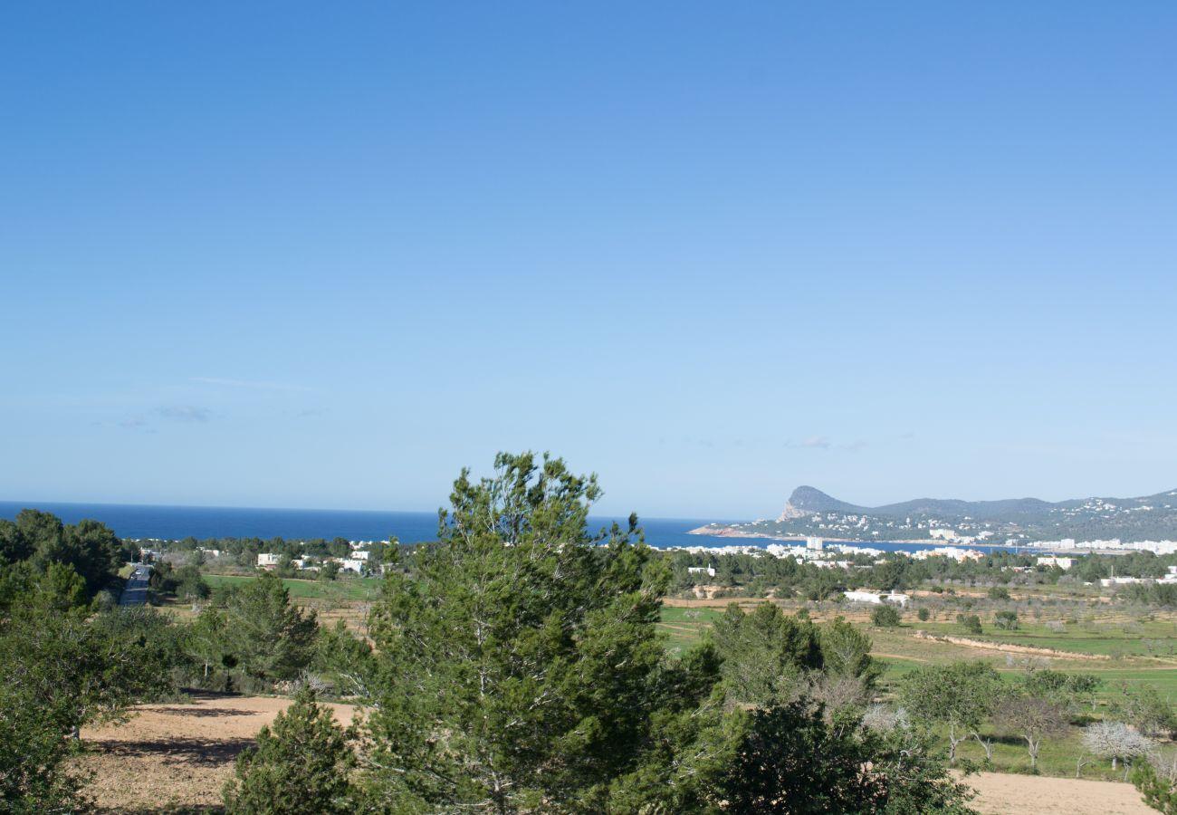 Ferienhaus in Sant Josep de Sa Talaia - CAN BEACH