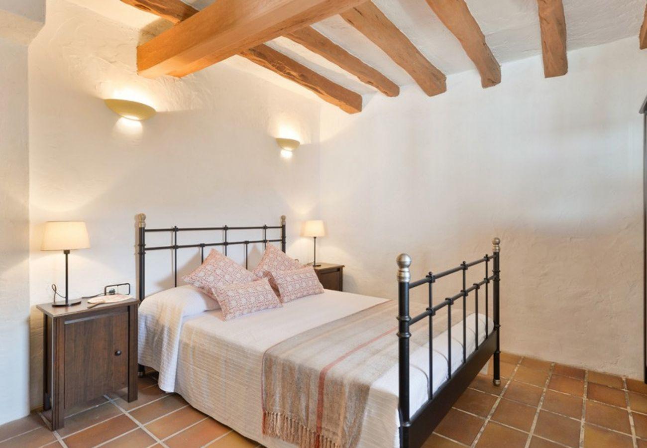 Villa in Sant Josep de Sa Talaia - VILLA VERDERA