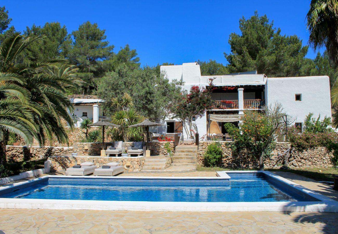 Villa für 18 Personen in Ibiza