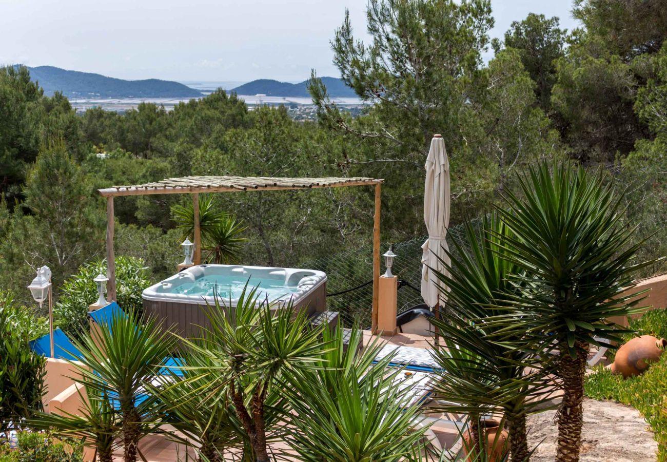Casa Capricho Ibiza