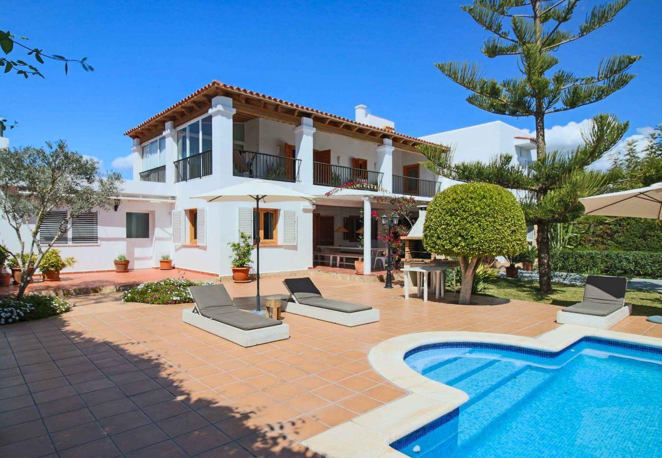 Villa in Sant Jordi de Ses Salines - VILLA WICKER