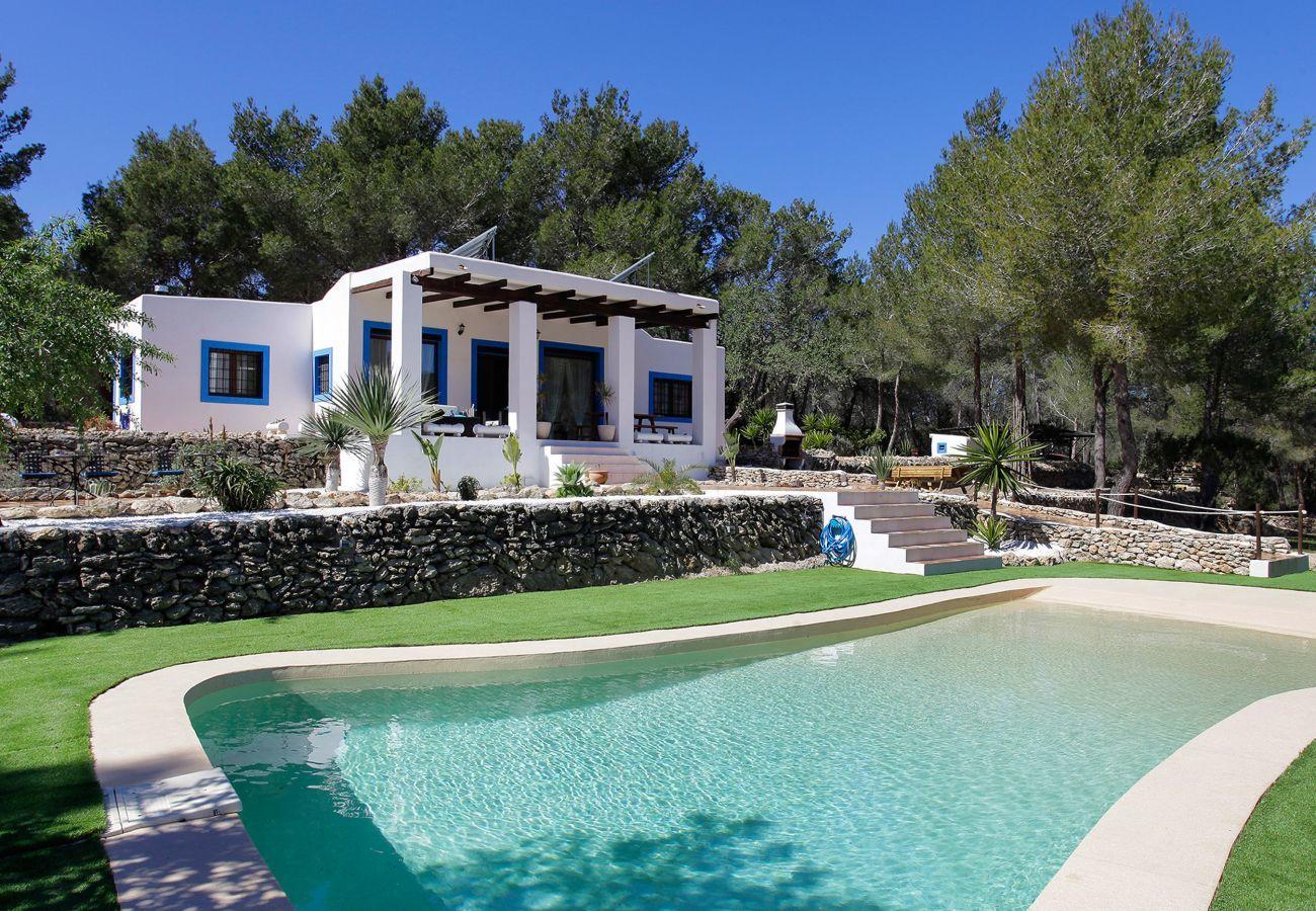 Villa in Santa Gertrudis - VILLA RADI