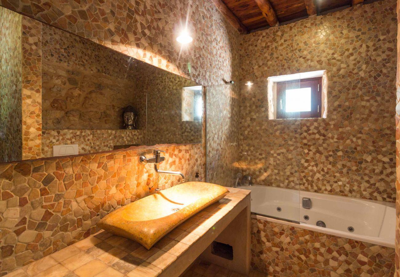 Villa in Sant Antoni de Portmany - VILLA SARAHMUK