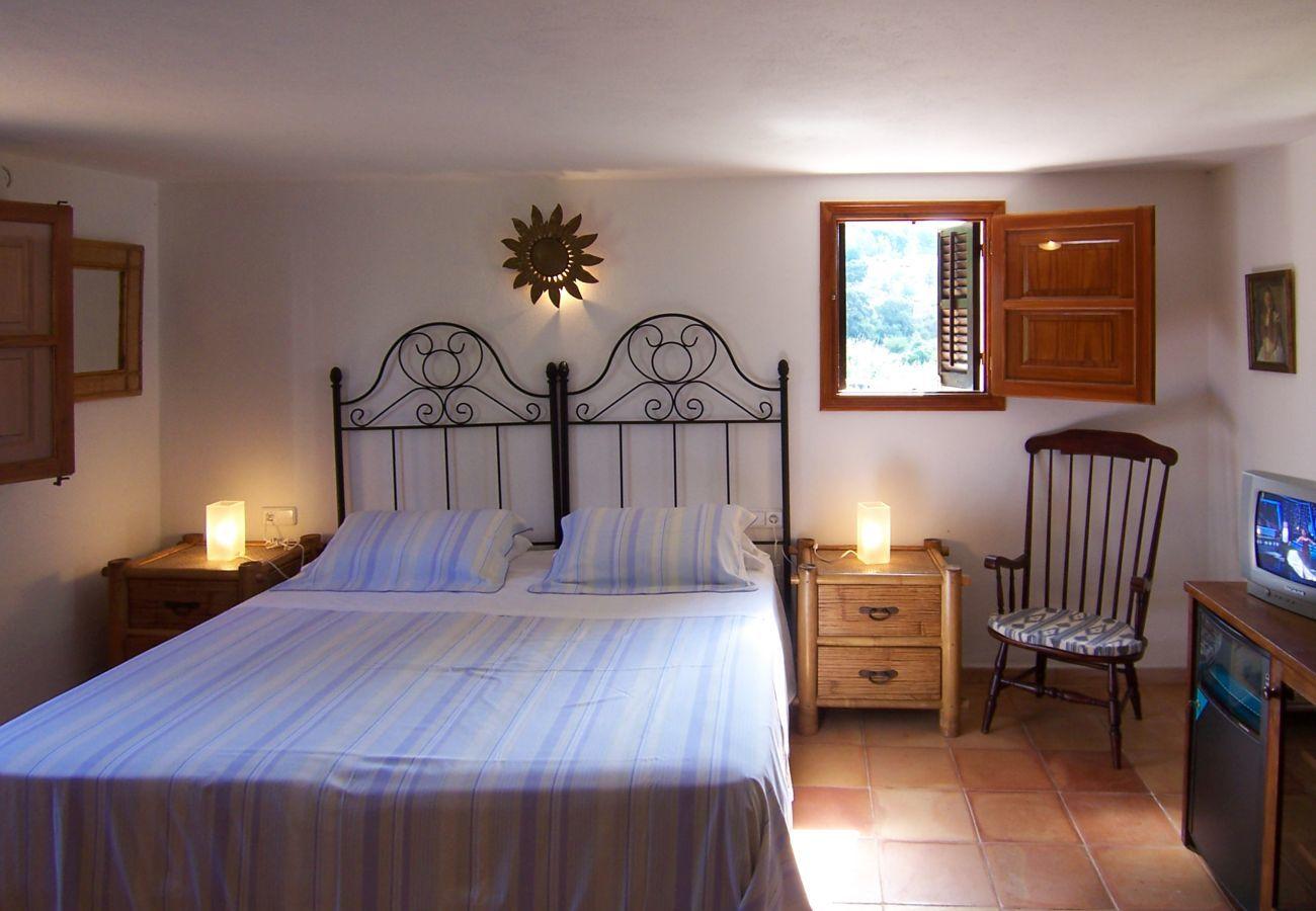 Villa in San Miguel/ Sant Miquel de Balansat - CASA COVA