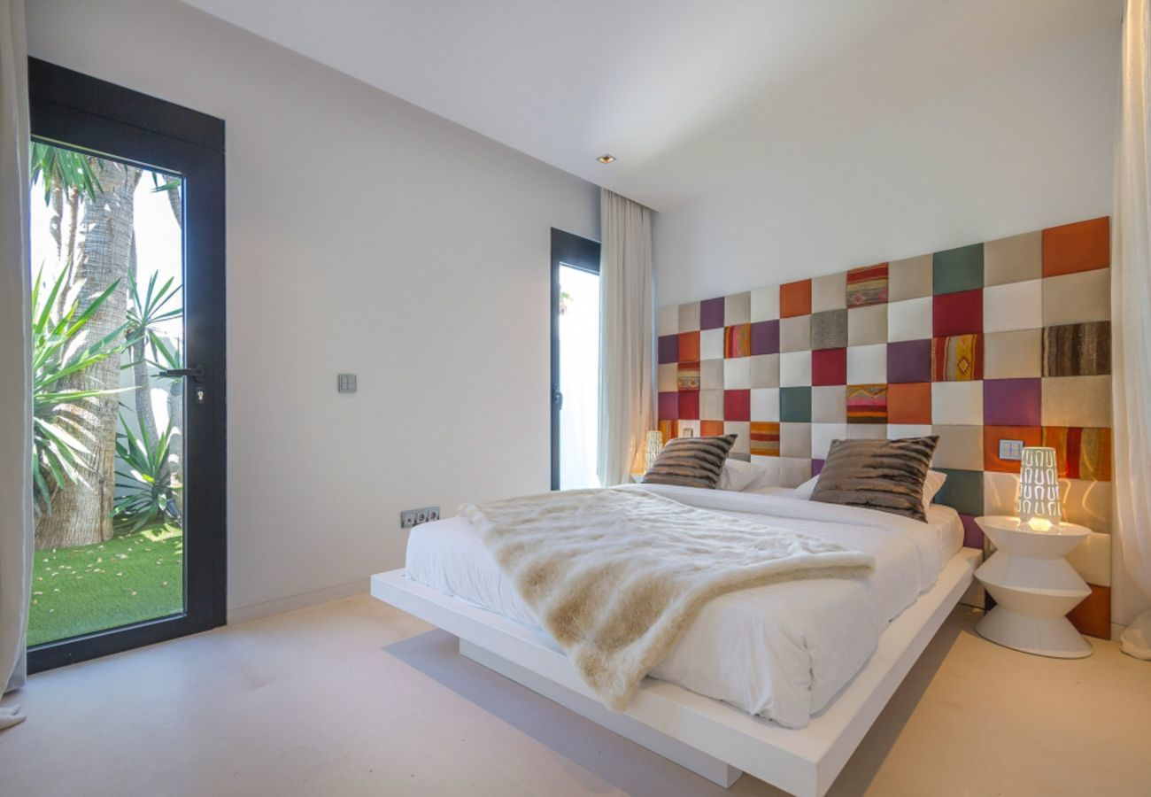 Villa in Sant Josep de Sa Talaia - VILLA VIEW