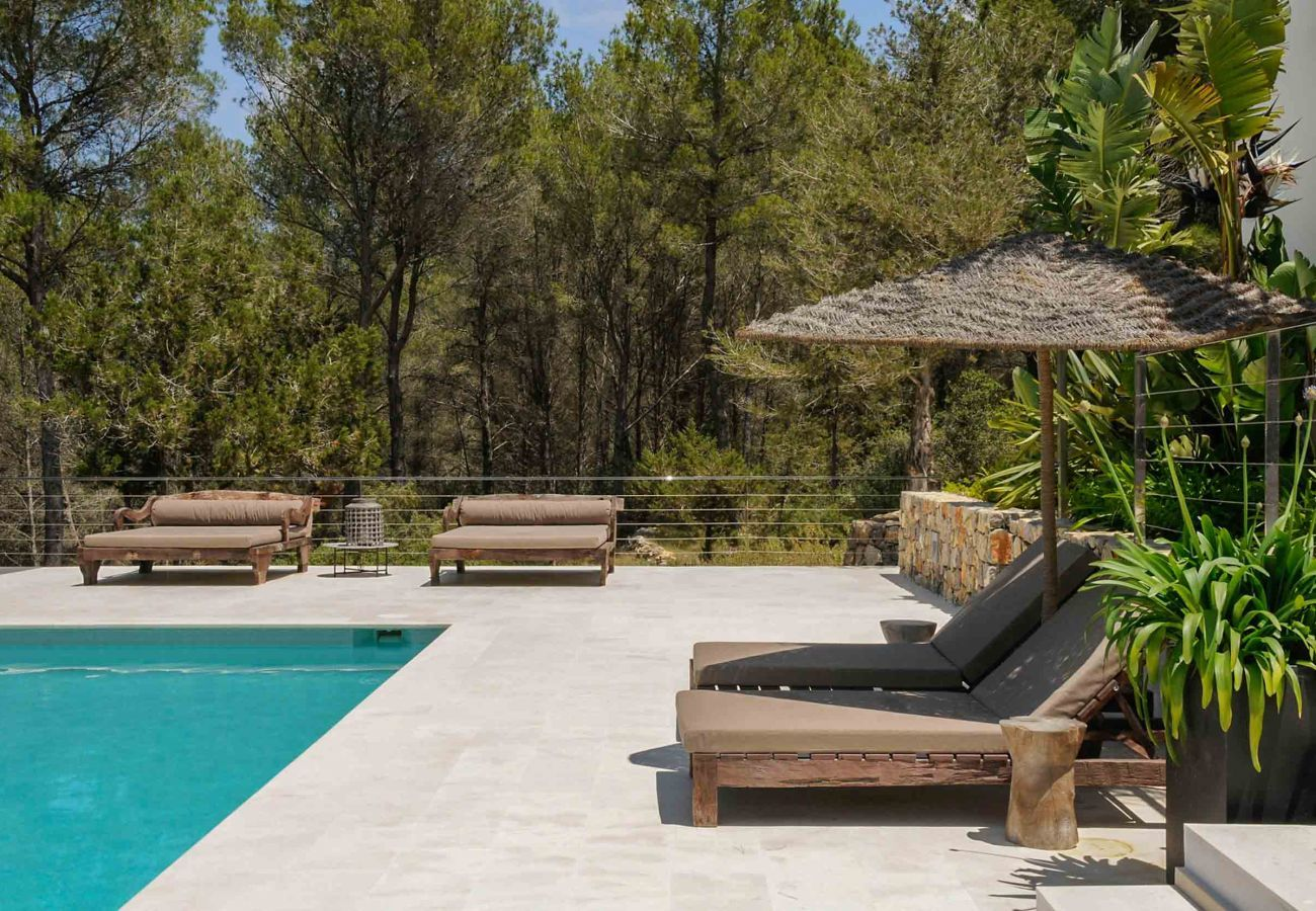 Villa in Sant Josep de Sa Talaia - CAN MOON