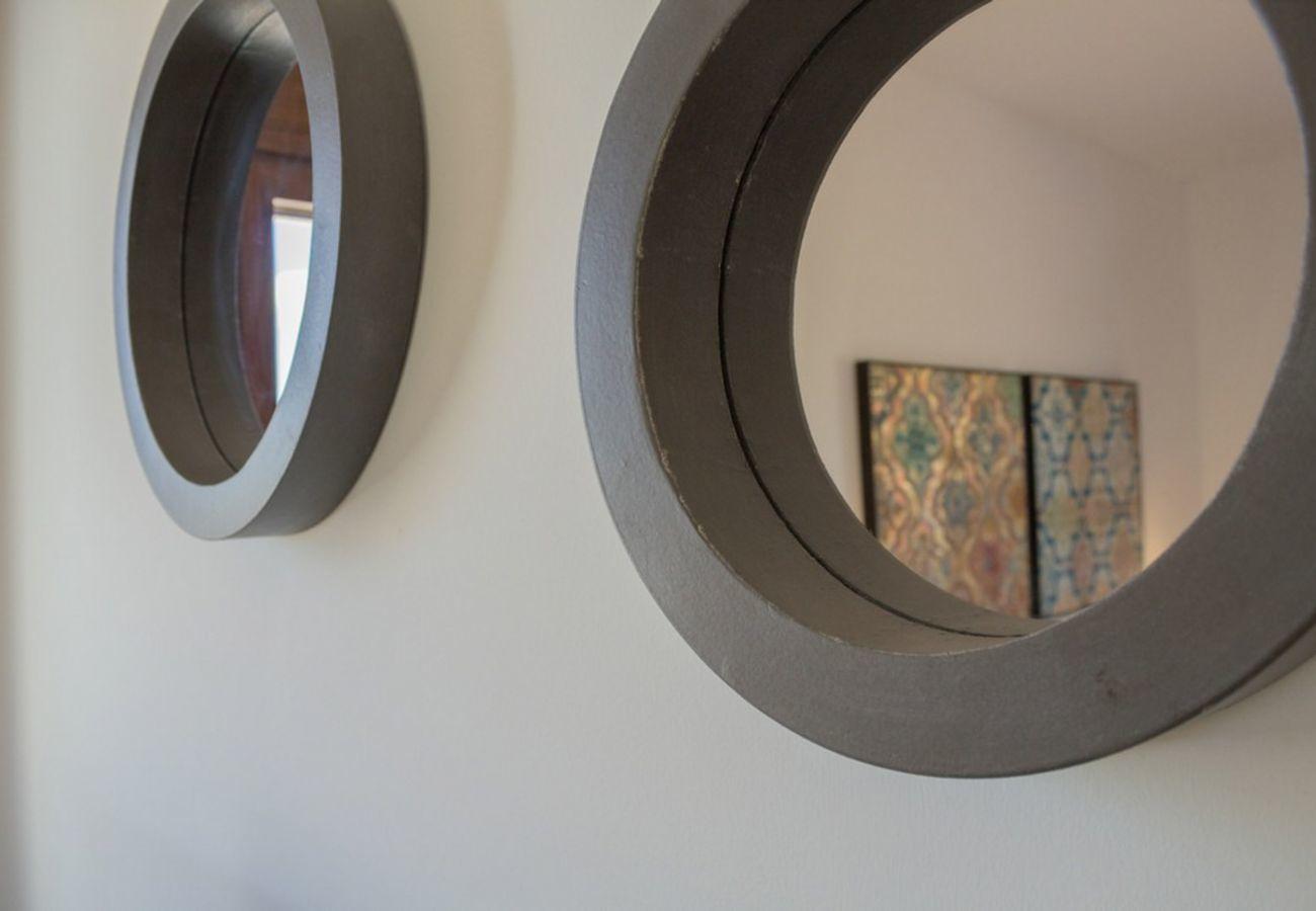 Ferienhaus in Sant Antoni de Portmany - CASA JULIA