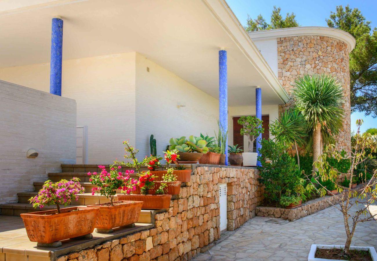 Villa in Sant Antoni de Portmany - VILLA MELODY