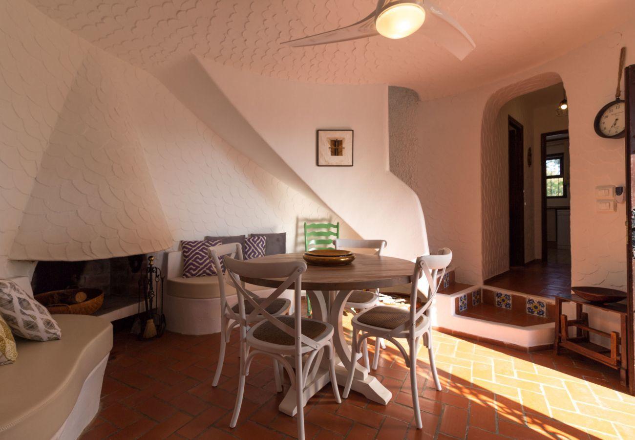 Ferienhaus in Sant Antoni de Portmany - CASA NEGRET