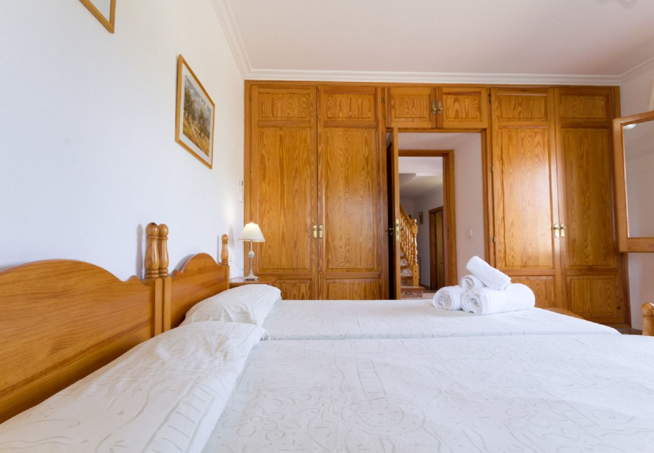 Villa in Sant Jordi de Ses Salines - VILLA RELAX