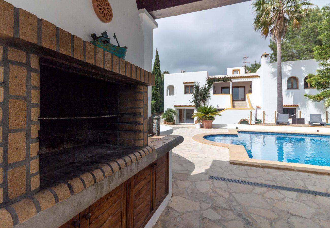Villa in Santa Gertrudis - CASA ESTRELLA