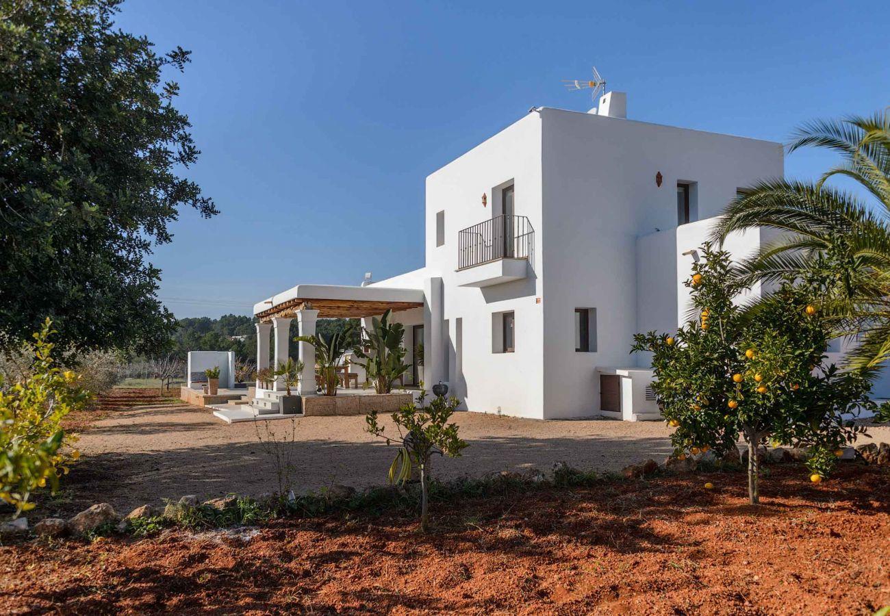 Villa in Sant Llorenç de Balafia - VILLA CAN LLOREN