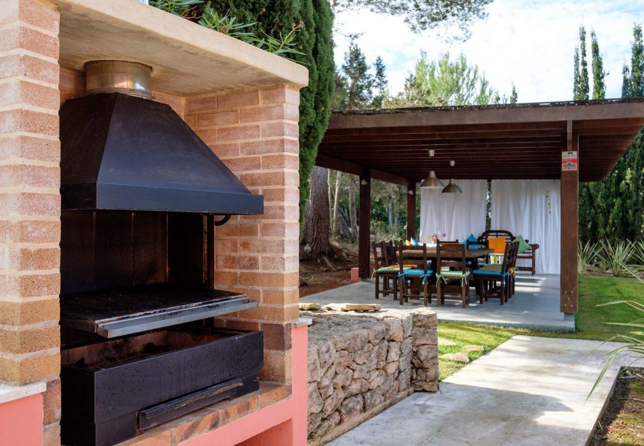 Can Jaume Curt Ibiza - Eivillas.de