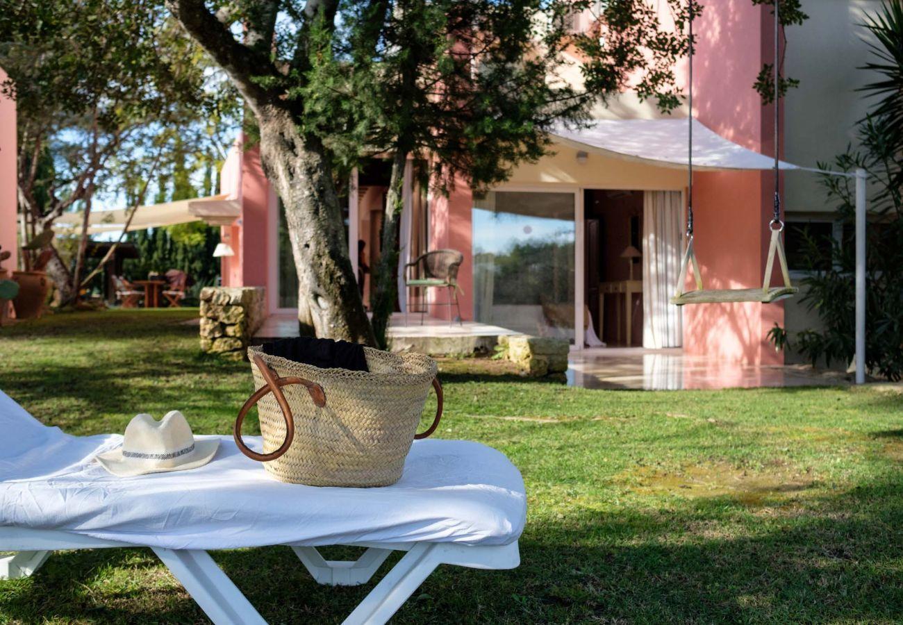 Landhaus Can Jaume Curt Ibiza