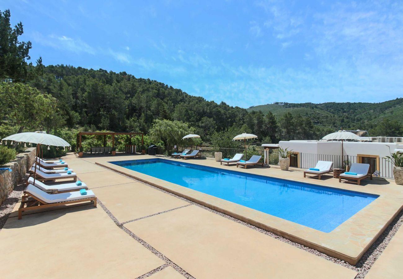 Villa san Joan Ibiza