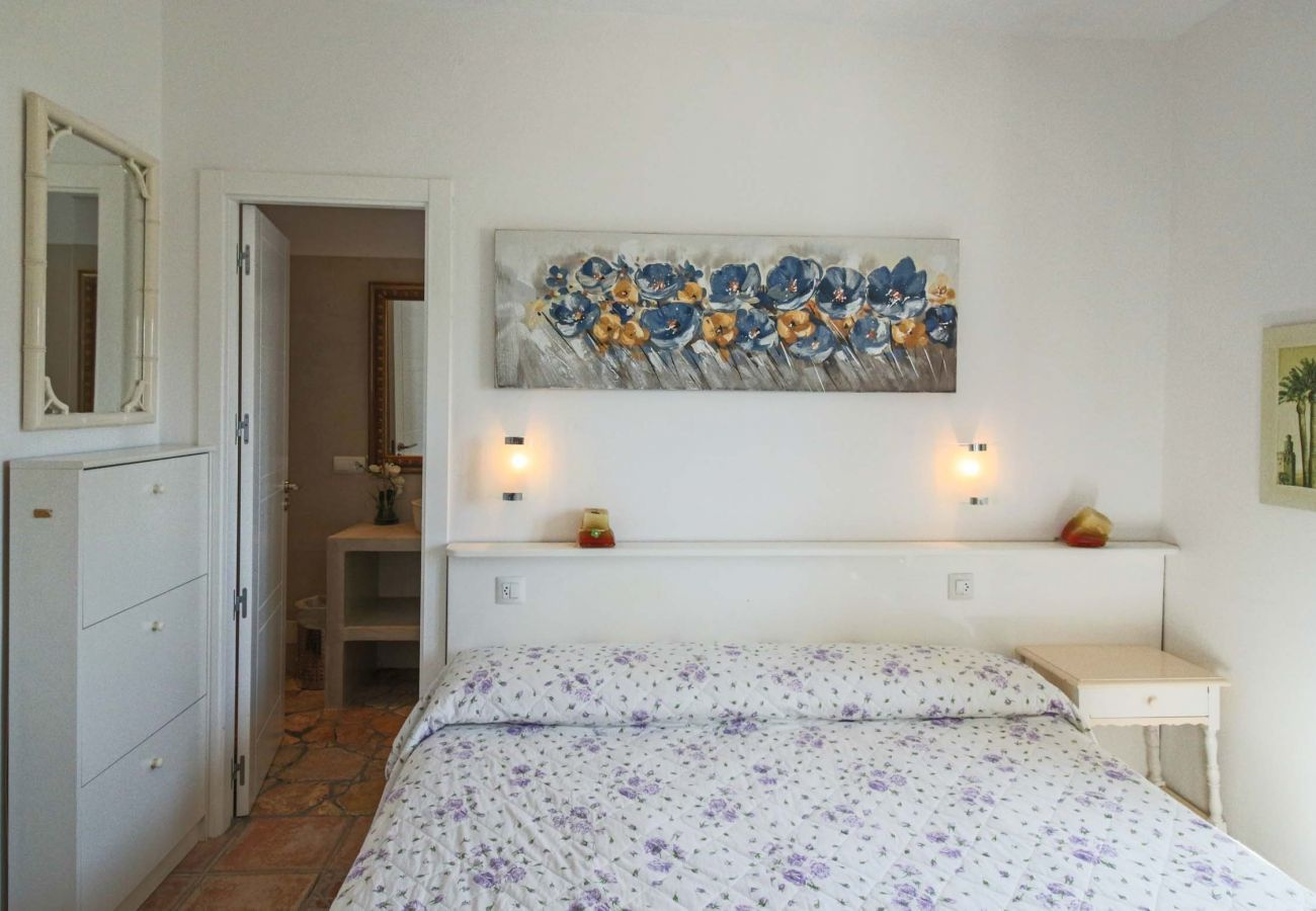 Villa in Sant Josep de Sa Talaia - VILLA DELFIN