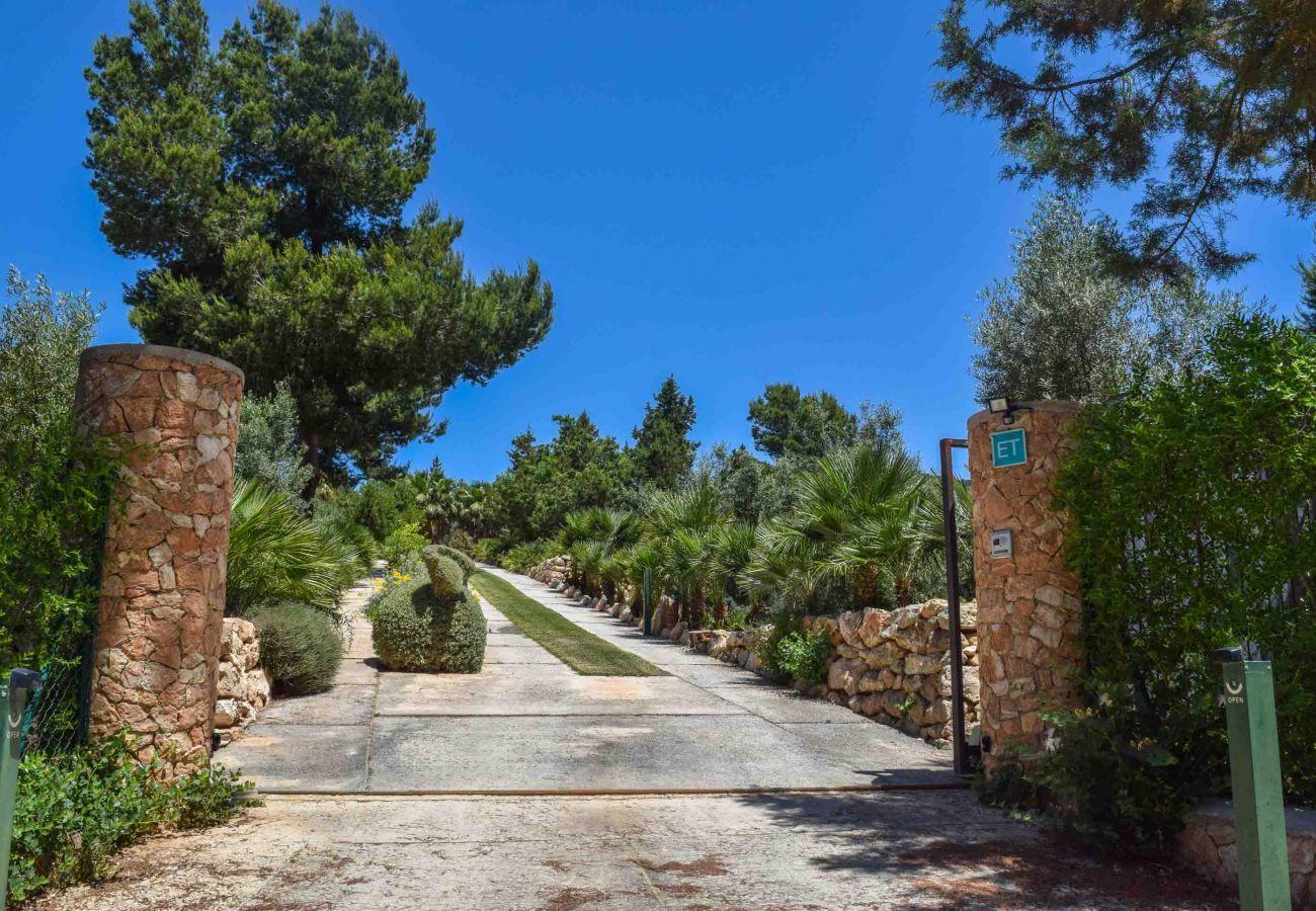 Villa in Sant Josep de Sa Talaia - VILLA COQUETA