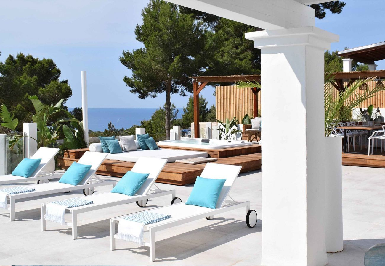 Villa in Sant Josep de Sa Talaia - VILLA CHILL OUT