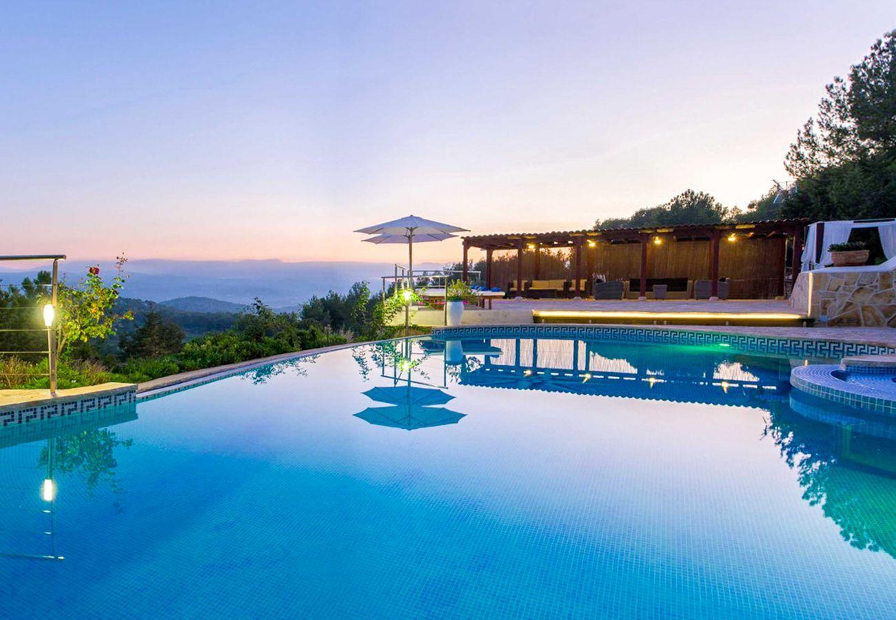 Villa Bella Ibiza