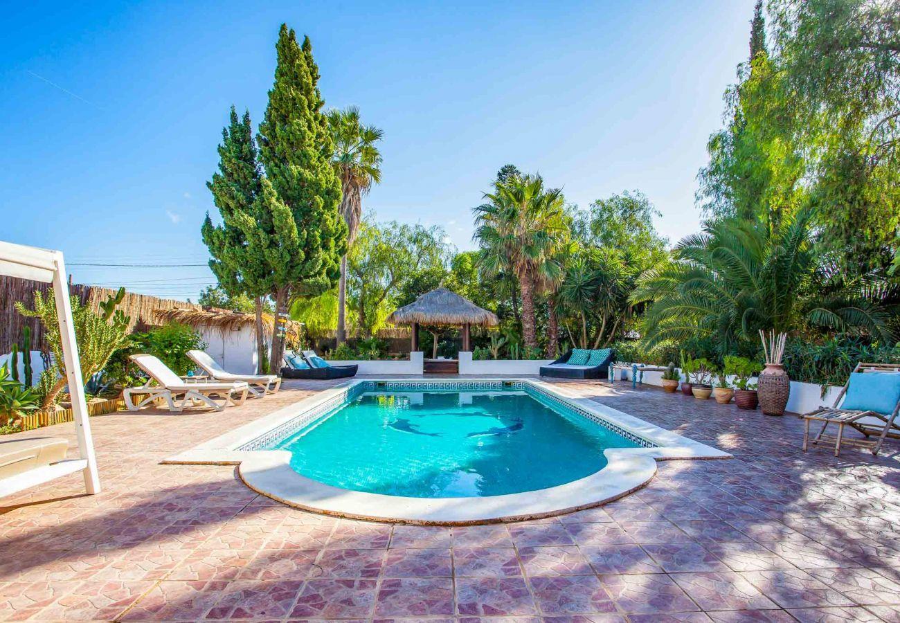 Villa in Sant Jordi de Ses Salines - CAN MASSINET