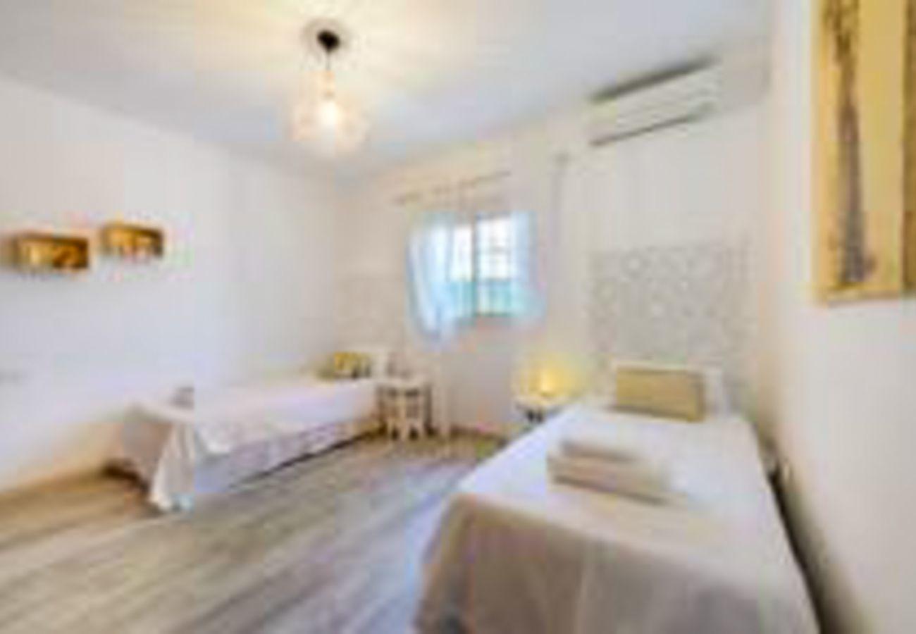Villa in Ibiza - CANA ISABELLE