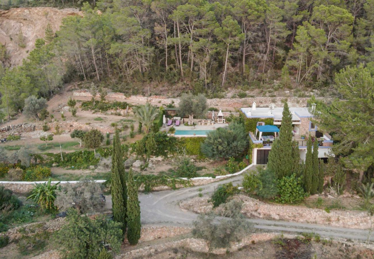 Villa in San Miguel/ Sant Miquel de Balansat - CAN TORRENT