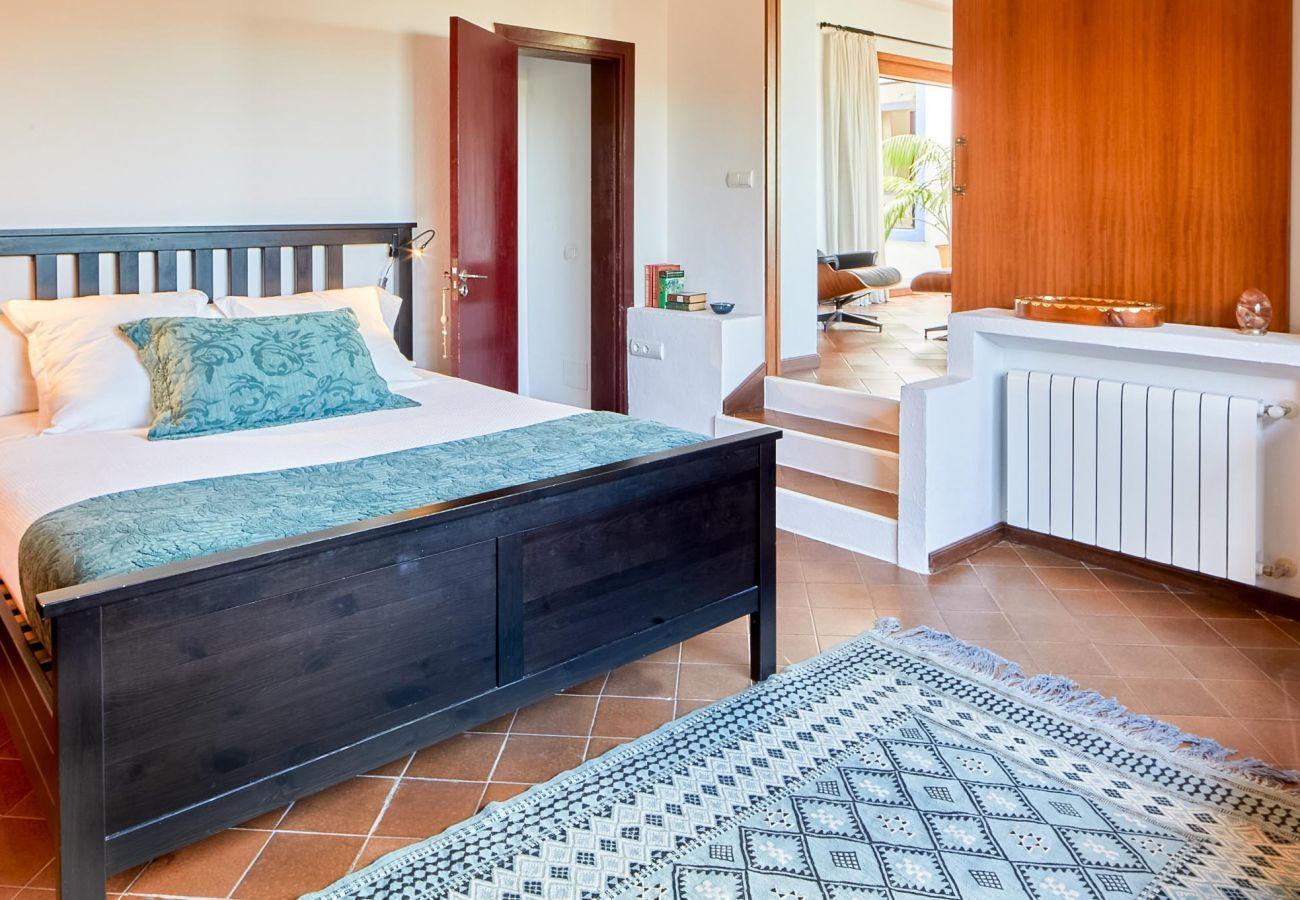 Villa in Ibiza - VILLA ELBA