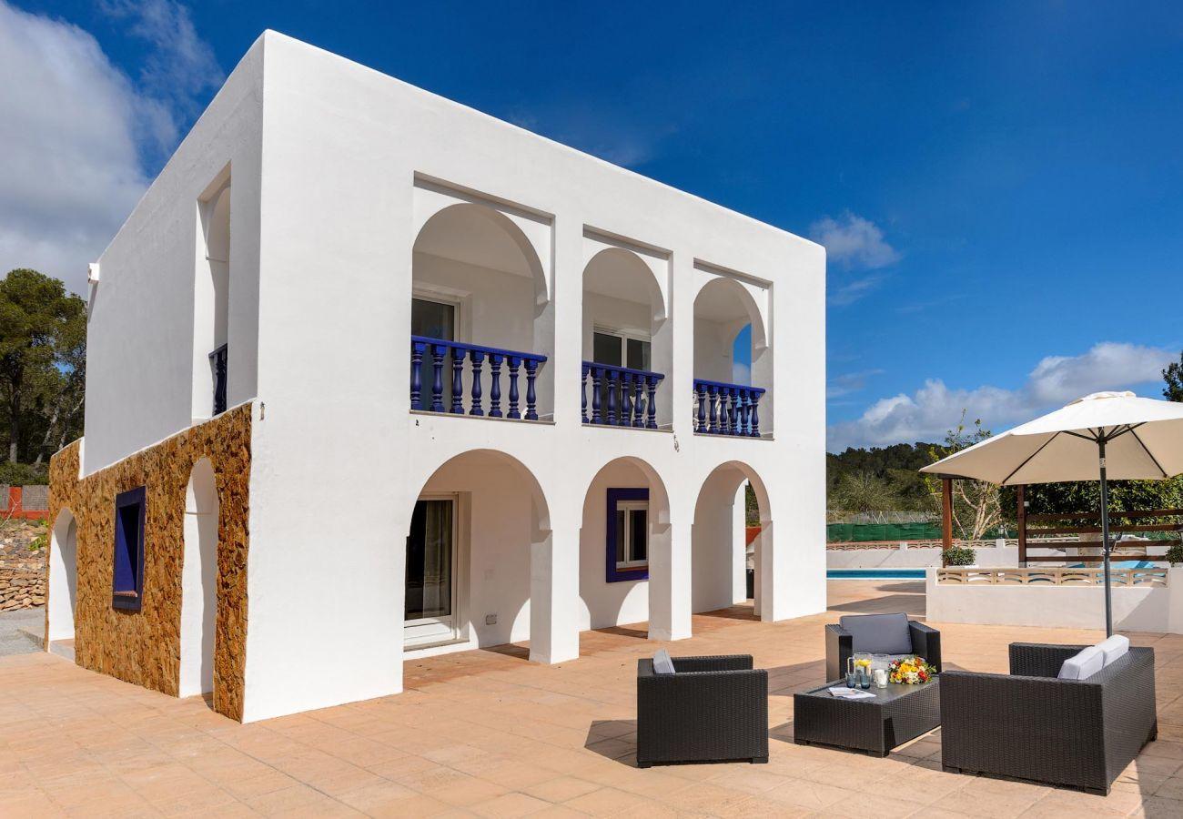 Villa in Santa Eulària des Riu - CASA MIA