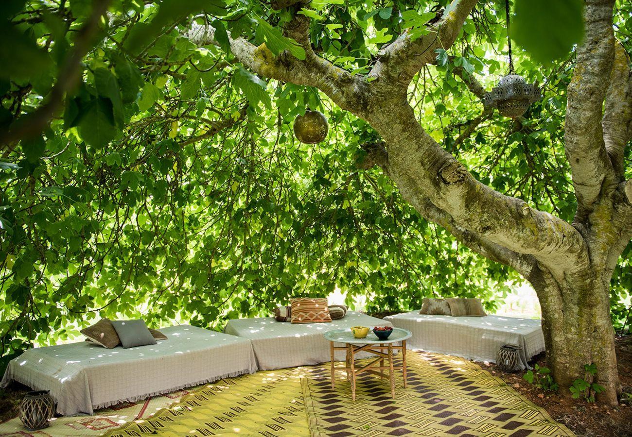Villa in Santa Gertrudis - VILLAS LAS HADAS