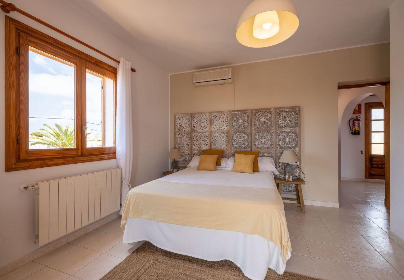 Villa in Sant Jordi de Ses Salines - VILLA MEDINA