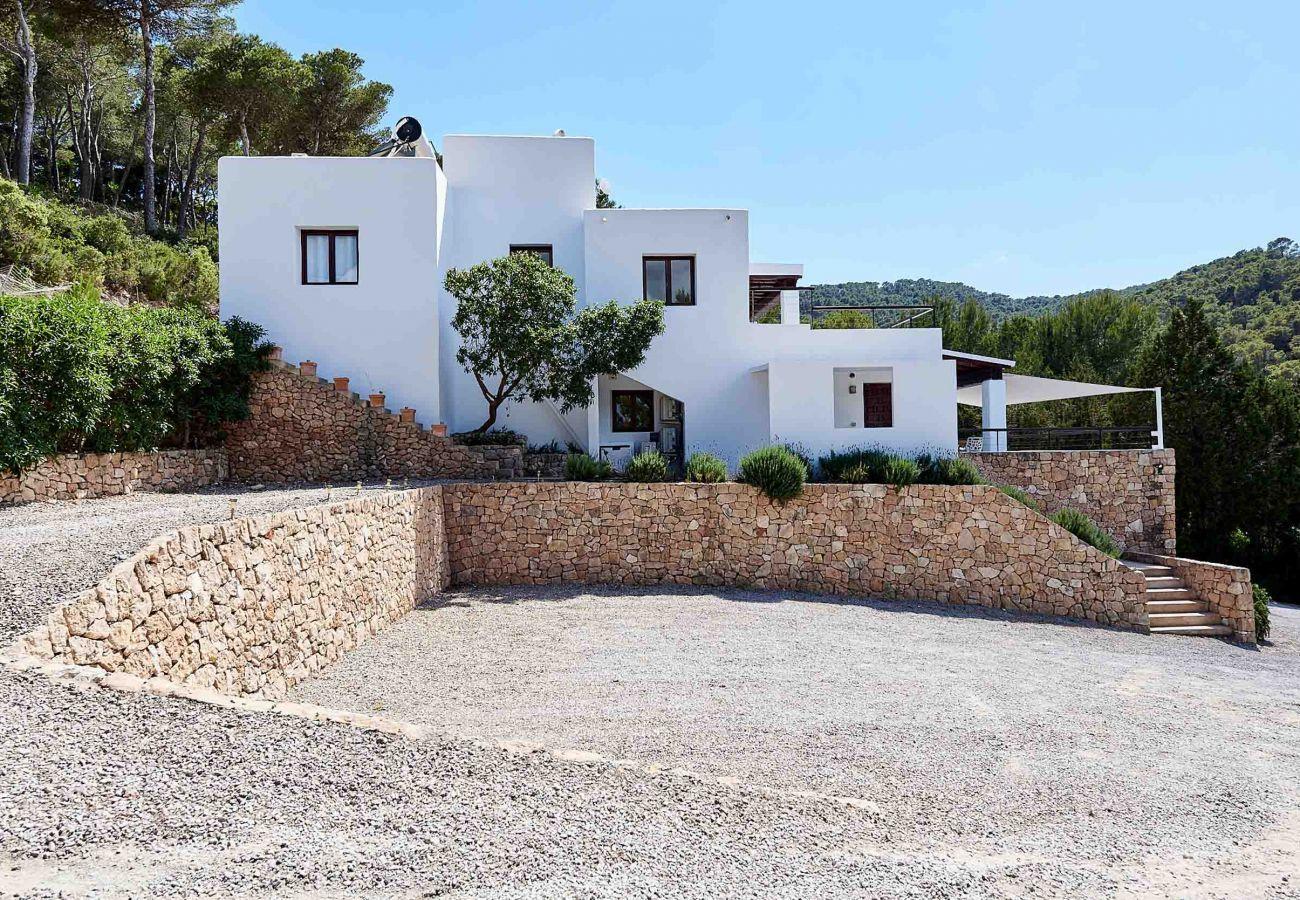 Villa in Sant Josep de Sa Talaia - VILLA CRYPTO